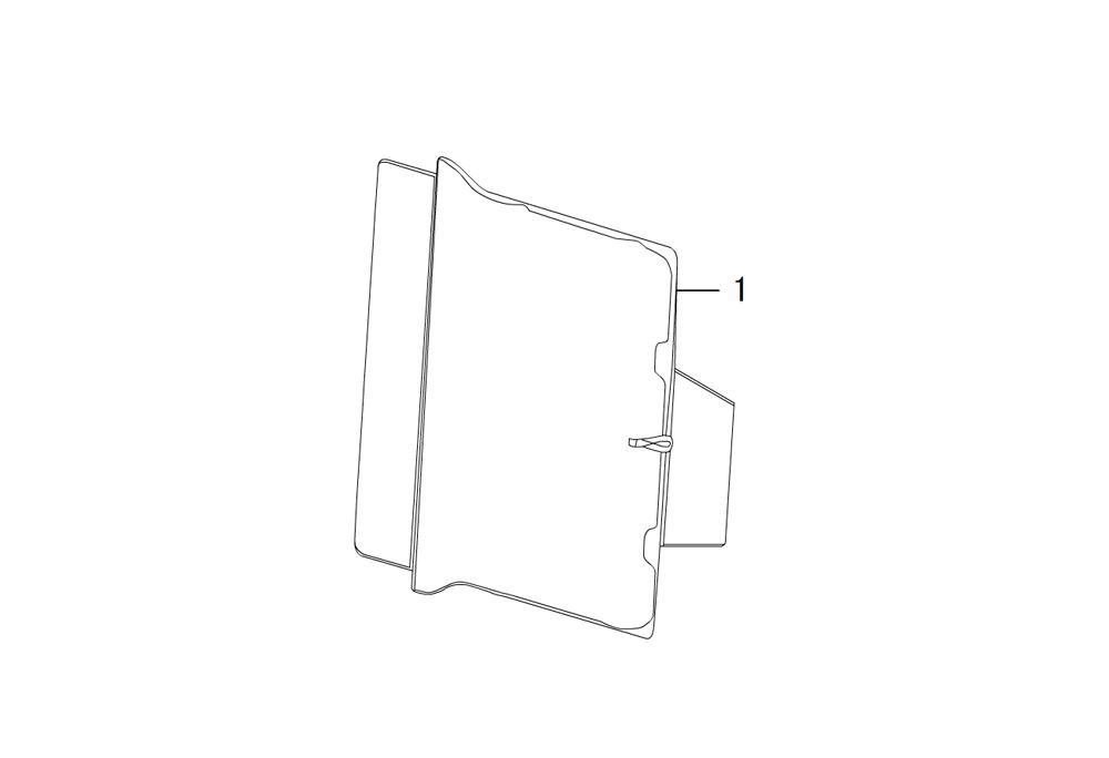 крышка багажника 2