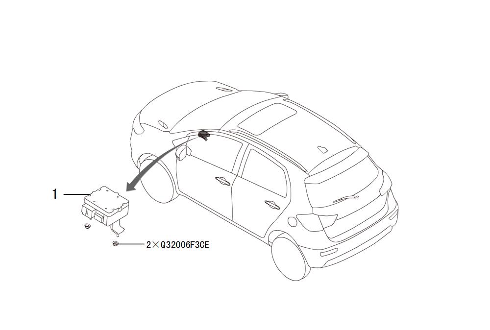 контролер рулевого управления