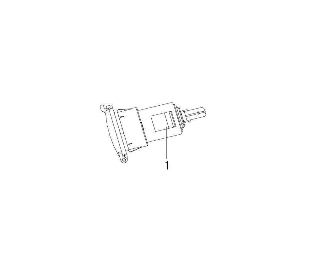 выключатель бортовой сети