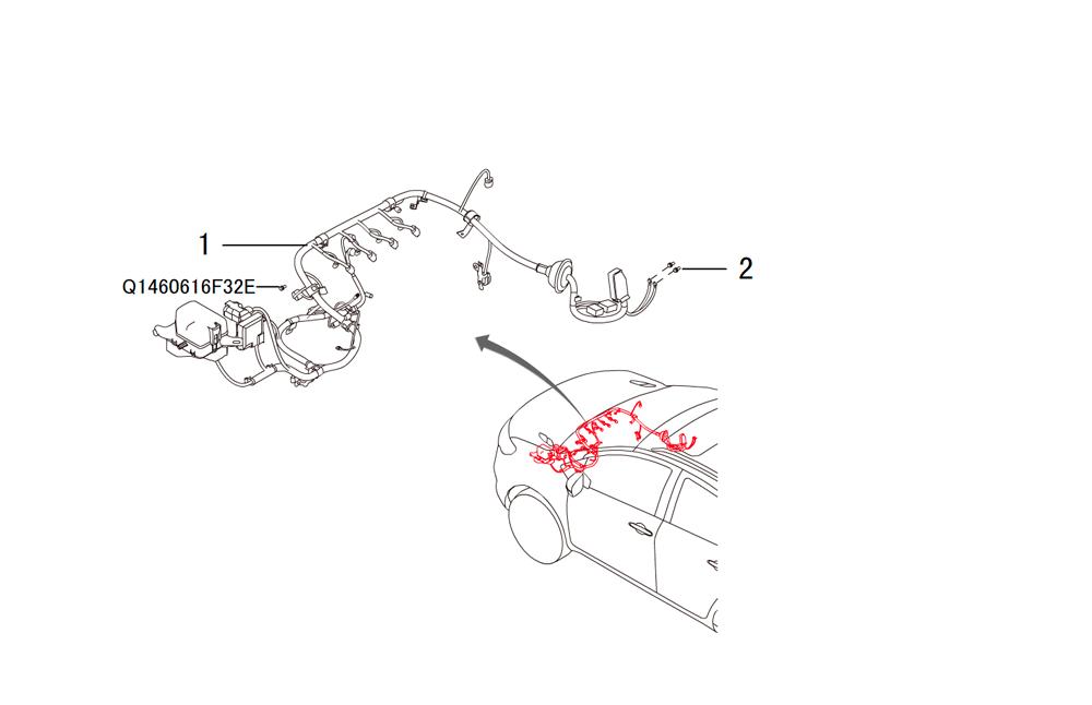 провода-двигатель