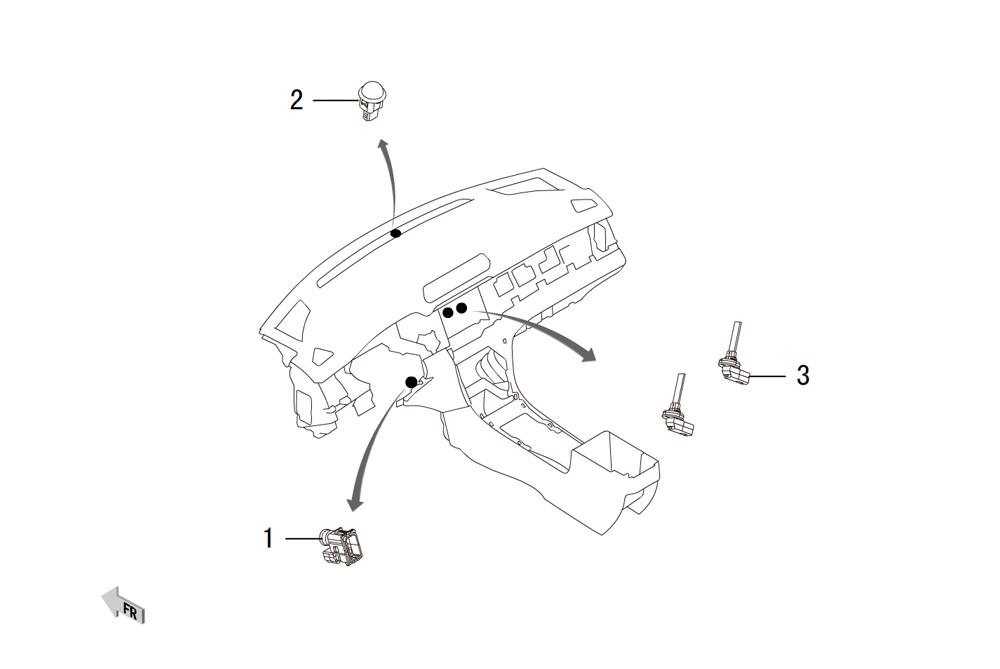 контроллер кондиционера
