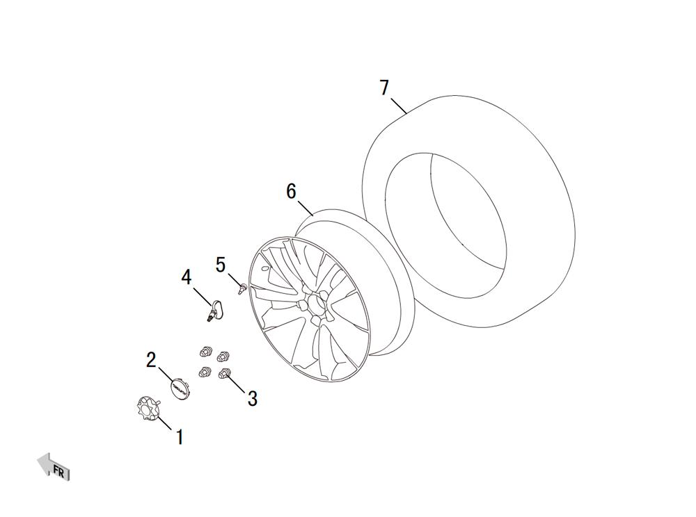 колесо 2