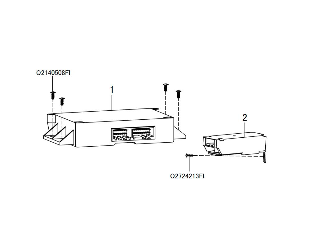 контролер кондиционера