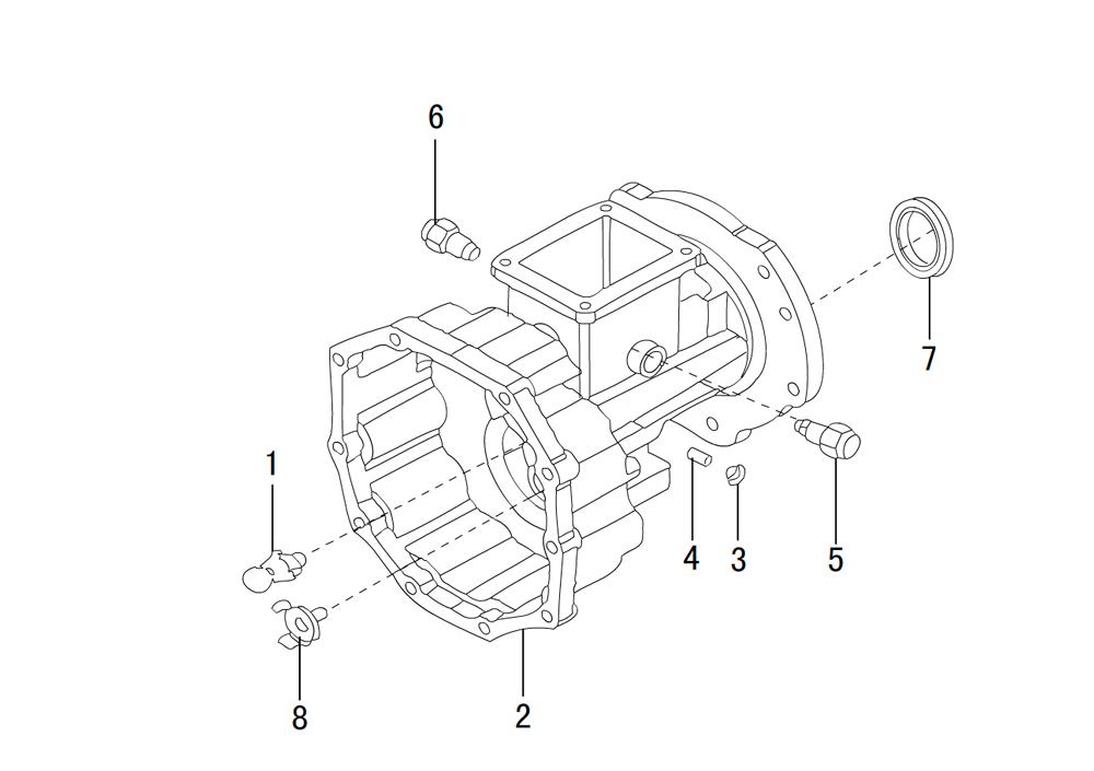 кпп 4х4 2.5TDI (3)