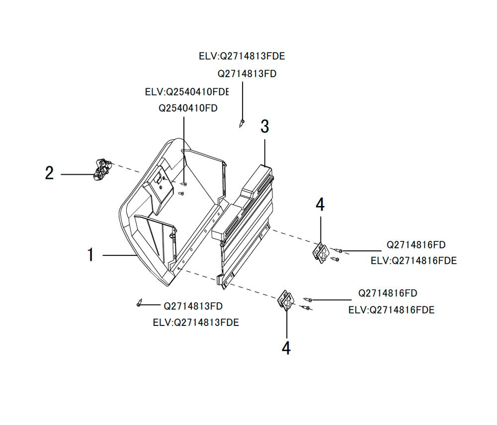 инструментальная панель 2