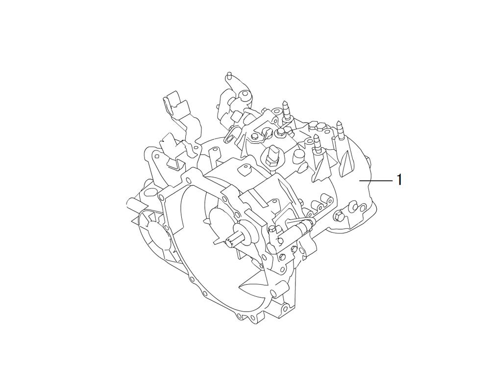 кпп KZ08-17-7