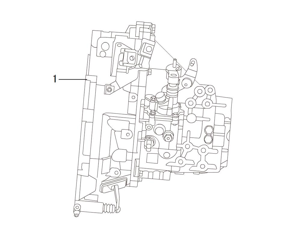 кпп KZ08-17-20