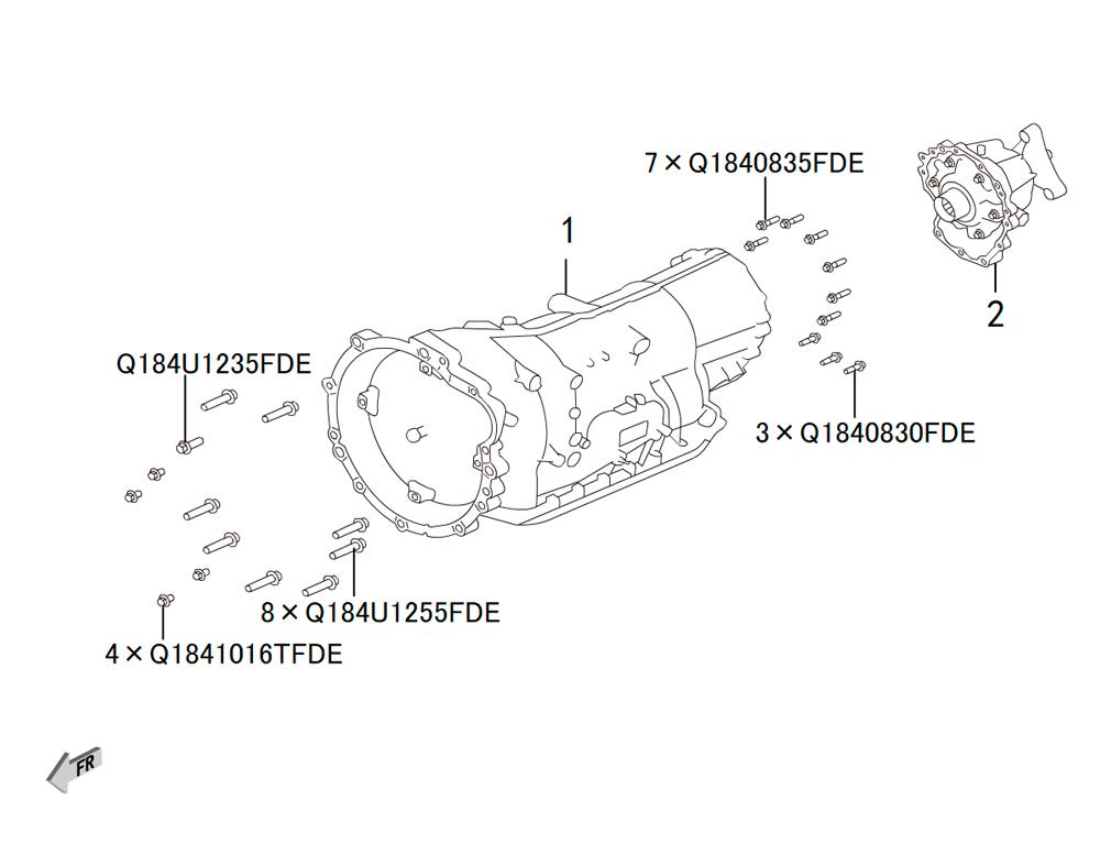 кпп KW08-15-1