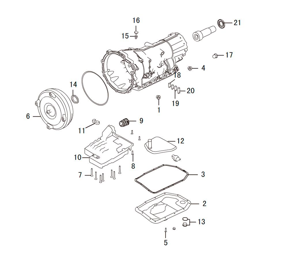 гидро трансформатор