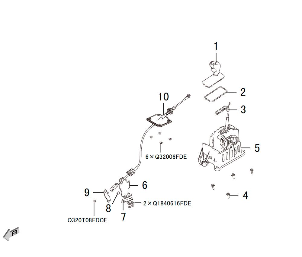 контроллер кпп