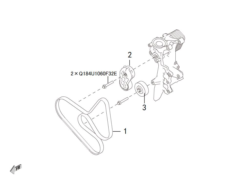 ремень