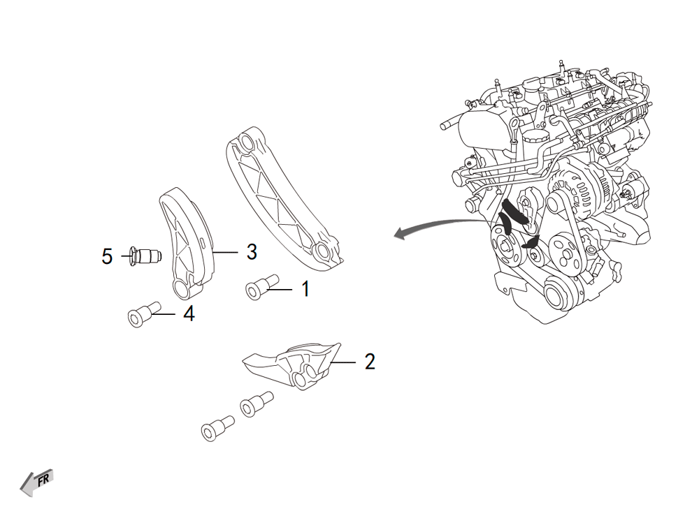 грм 3