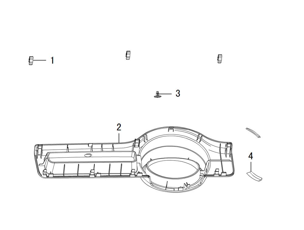 инструментальная панель 7