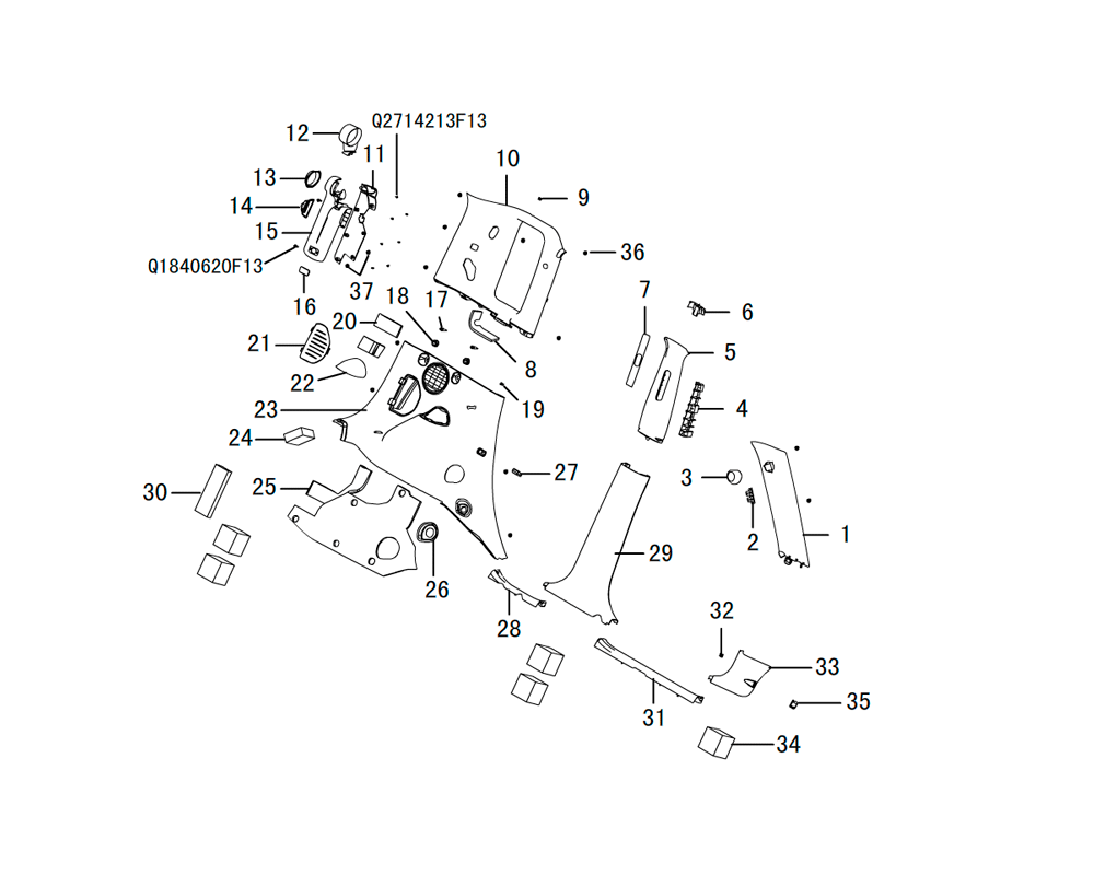 корпус- боковая отделка 2