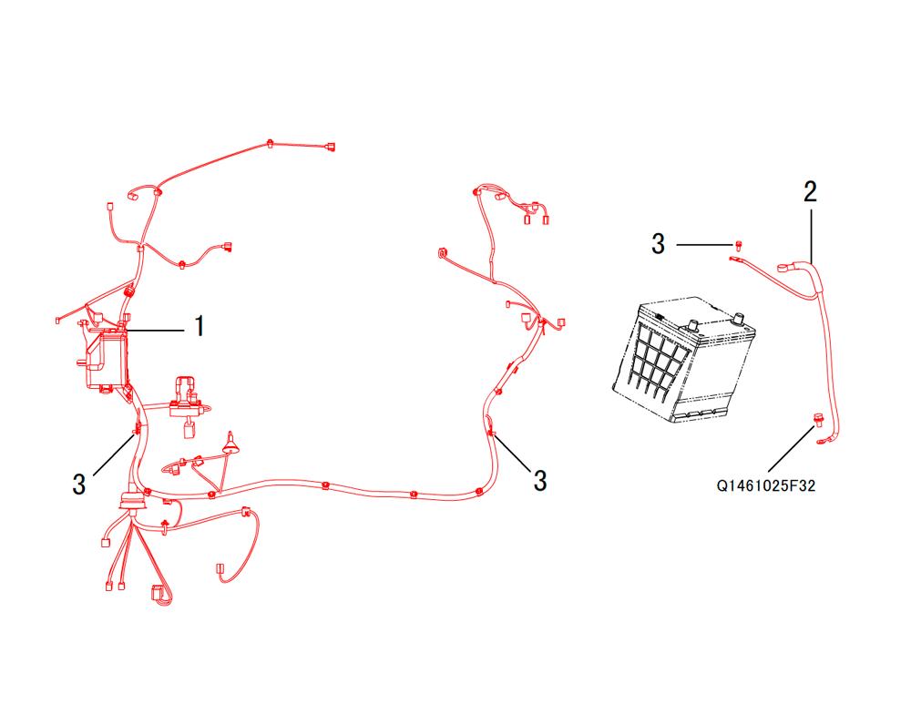 электро соединение