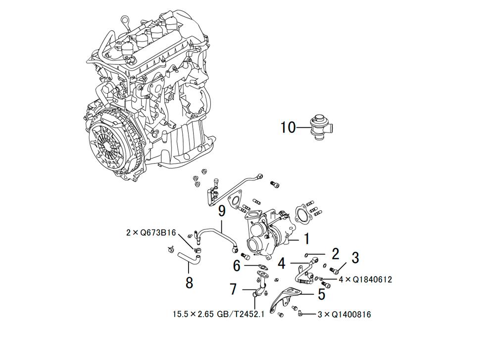 компрессор 2