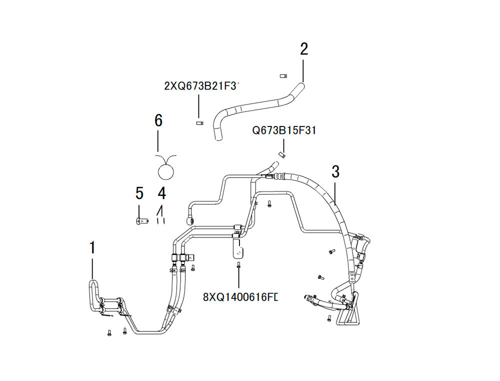 радиатор гур